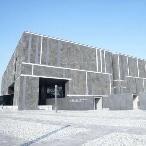 台灣史前文化博物館(南科分館)