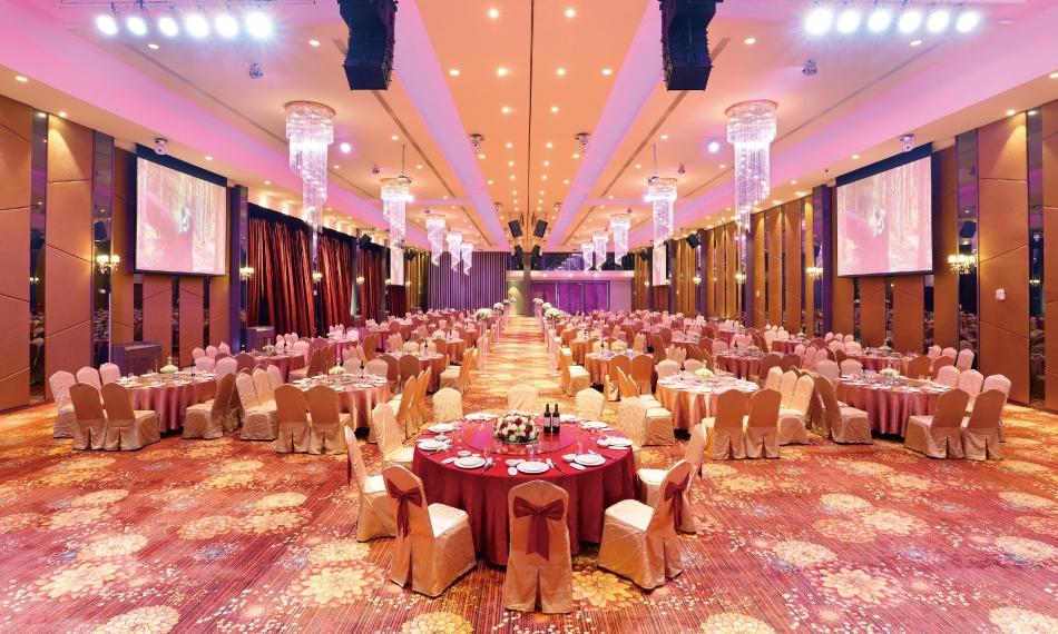 贊美宴會廳